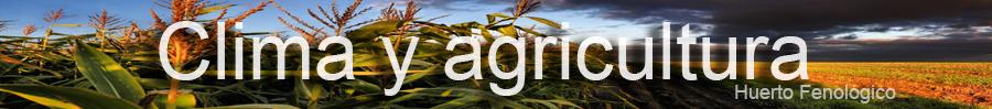 Clima y agricultura