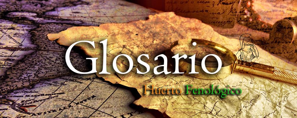glosariounam